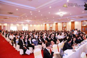 Trung tâm tiệc cưới Đông Hà Fortuland Cần Thơ